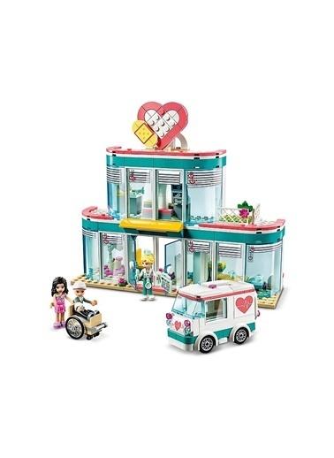 Lego Lego Friends 41394 Heartlake City Hastanesi Renkli